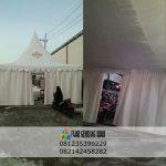 Tenda Kerucut Sarnafil Murah untuk Event