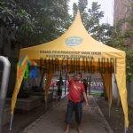 Jual Tenda Limas UKM di Surabaya